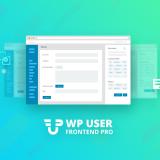 WP User Frontend Pro v3.1.11-WordPress成员资格和消息收发插件缩略图