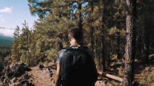 电影拍摄Tenerife 3D LUT下载缩略图