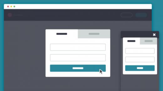 AJAX登录和注册模式弹出窗口PRO v1.80 WordPress插件缩略图
