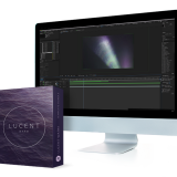 Lucent Warm-140镜头眩光(4K)辐射性镜头眩光系列缩略图