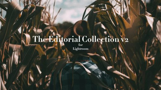 编辑精选v2 The Editorial Collection v2缩略图