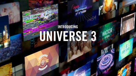 Red Giant Universe 3.1.5 Premium完整版WIN缩略图