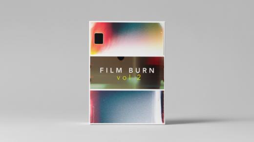 FILM BURN电影烧伤卷.2缩略图