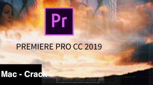 Mac Premiere Pro CC 2019 v13.1.5 [多语言]破解– Torrent下载缩略图