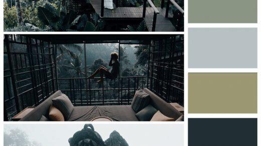LUT预设,巴尔德斯电影工作室色彩分级LUT预设 @Valdays-Titanium LUT Pack ,效果图 LUT预设下载