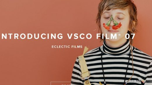 LUT预设,3DLUTs顶级电影胶片Vsco Film LUTs 1-7 预设完整包(AE,PR,FCPX) ,效果图 LUT预设下载