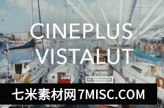 John Hope Cineplus VistaLUT影院级70年代清晰电影效果LUTs预设下载缩略图