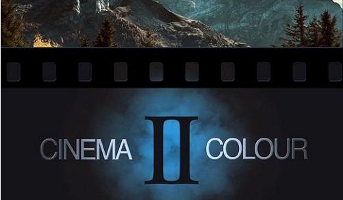 30组3D LUTs专业电影调色预设-Rocket Rooster Cinema LUTs Vol.1-2合集缩略图