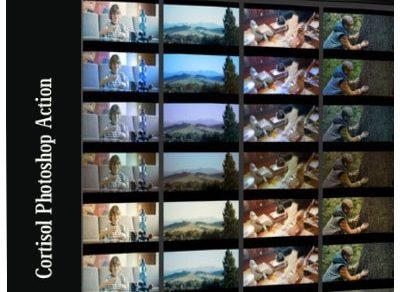 LUTs预设 -140组电影色彩分级视频调色LUTs预设 Levels LUTs缩略图