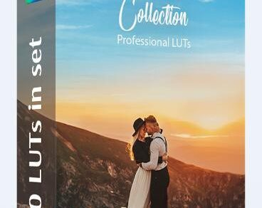 LUT预设,20组婚礼电影效果视频调色LUT预设PS/AE/PR/FCPX/达芬奇调色LUT ,效果图 LUT预设下载
