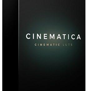 来自预设工厂Thepresetfactory的好莱坞电影色彩分级LUTs预设缩略图